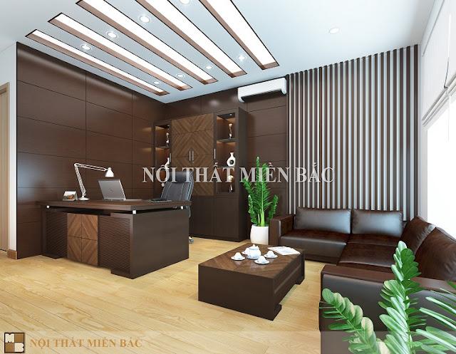 Loại tủ giám đốc cao cấp gỗ công nghiêp veneer này được đánh giá là có độ bền đẹp và đảm bảo sự chắc bền cho sản phẩm