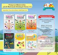 Buku Pelajaran Matematika Kelas 1-6 Attuqa