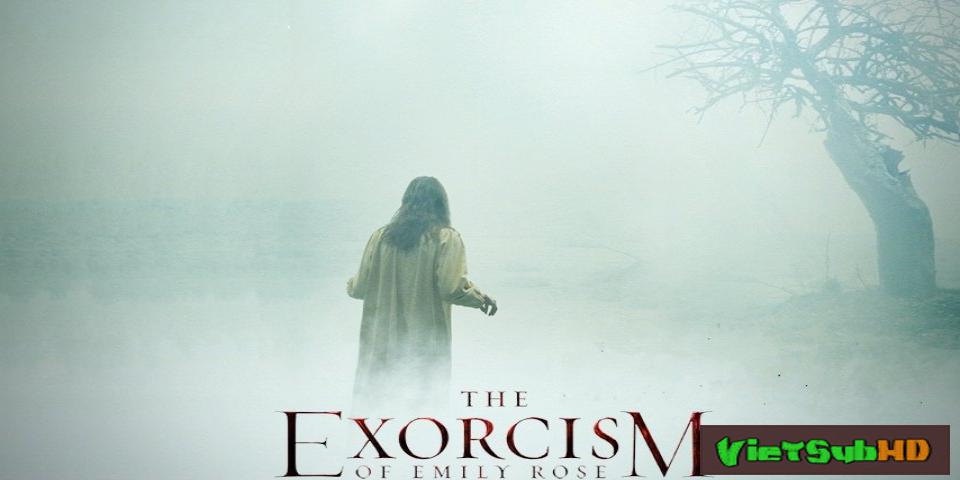 Phim Lời Nguyền Emily Rose VietSub HD | The Exorcism Of Emily Rose 2005