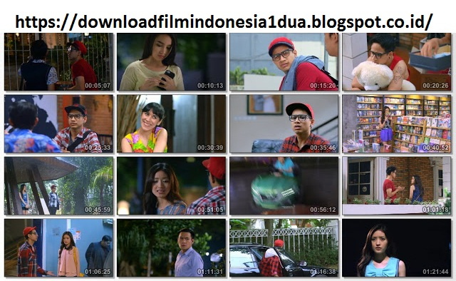 Download Film Relationshit (2015)