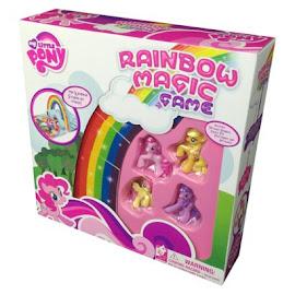 MLP Rainbow Magic Game Twilight Sparkle Blind Bag Pony