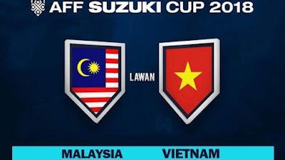 Tahniah Harimau Malaya Yang Telah Mengaum Di AFF Suzuki Cup 2018
