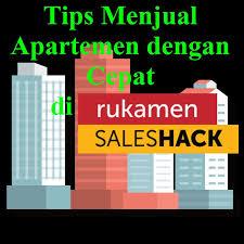 Rukamen, cara cepat menjual dan menyewa apartemen