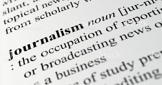 Dasar-Dasar Jurnalistik: Sejarah, Pengertian, Karya, Produk, Jenis, Media