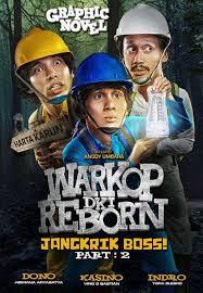 download film warkop dki reborn jangkrik boss part 2 gudang online rh setatuslebay blogspot com download film warkop dki reborn jangkrik boss part 1 download film warkop dki reborn jangkrik boss 2