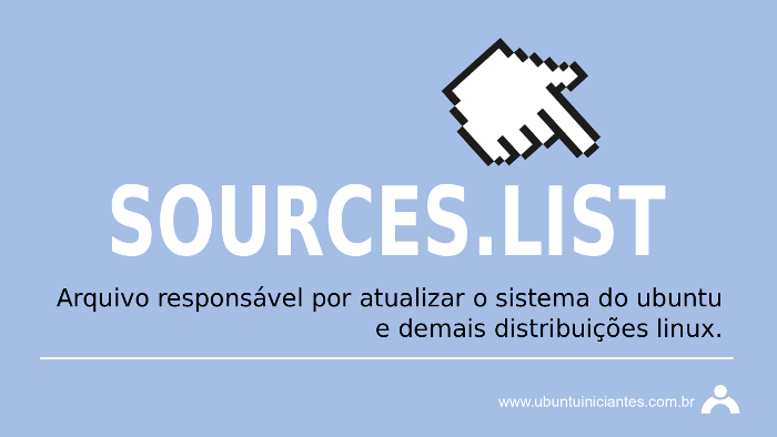 sources-list