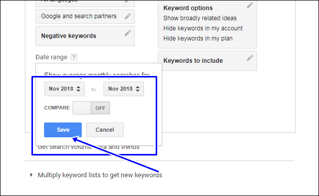 keyword planner,event blogging,keyword research in hindi