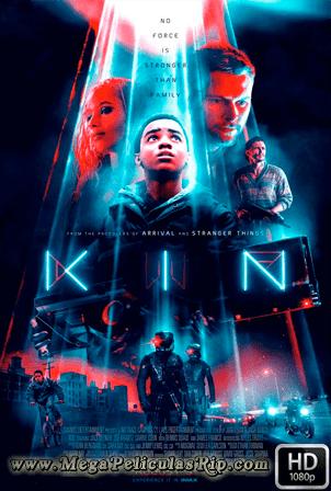 Kin [1080p] [Latino-Ingles] [MEGA]
