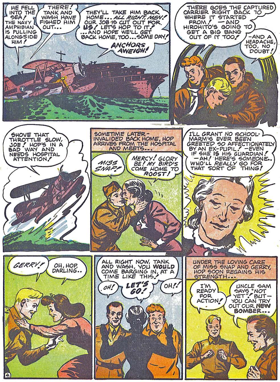 Read online All-American Comics (1939) comic -  Issue #49 - 28
