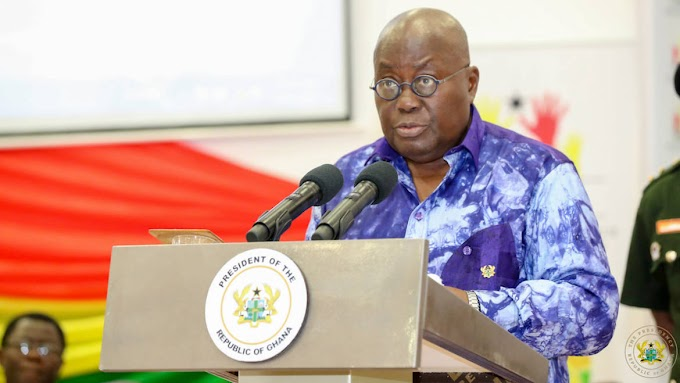 President To Propose Legislation To Establish Founders Day And Kwame Nkrumah Memorial Day
