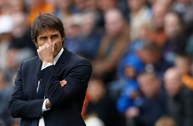 Has Antonio Conte finally nailed his Chelsea coffin? Temitope Adepoju (@theadepoju) shares his thoughts on the Italian's debacle