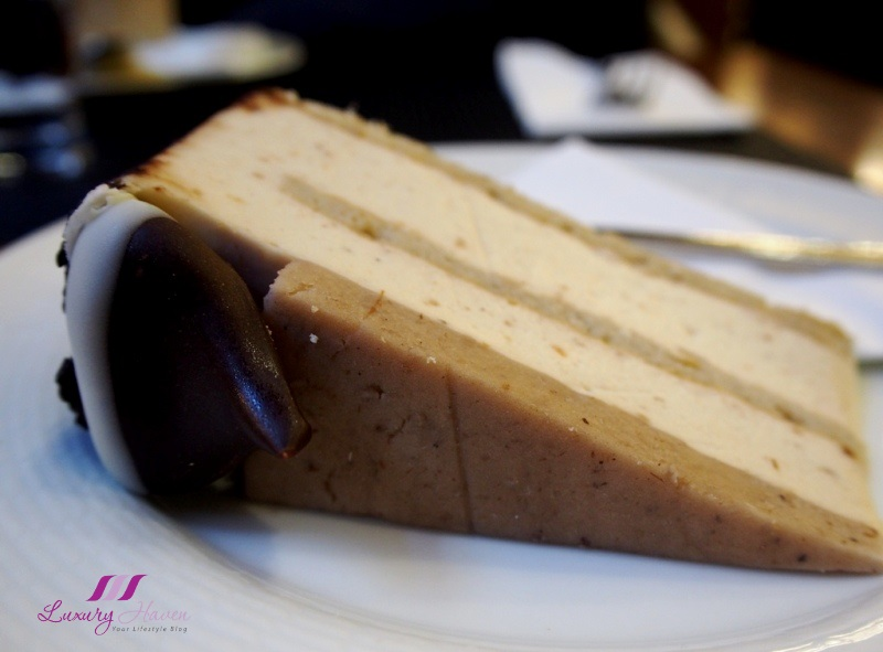 budapest szamos gourmet palace chestnut cake review