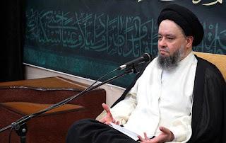 Putra Tokoh Syiah di Iran ini Sebut Al Khomaini Fir'aun