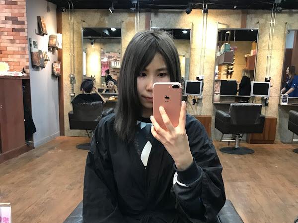 [變髮] 內湖髮廊美髮—染髮&護髮找加慕秀吧🎵