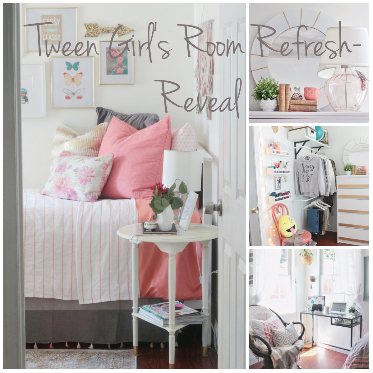 For More Teen Room Inspiration, Check Out Shutterflyu0027s Round Up Here: 75  Rad Teen Room Ideas