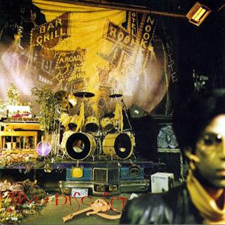 Prince, Sign O' the Times