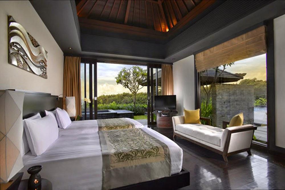 Desain Interior Rumah Minimalis Gaya Bali  Interior Rumah  Kamar  Dapur  Ruang Tamu  Mobil
