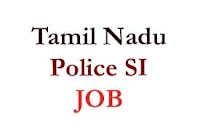 Tamil Nadu Police SI Vacancy 2019 - Apply online 969 vacancies