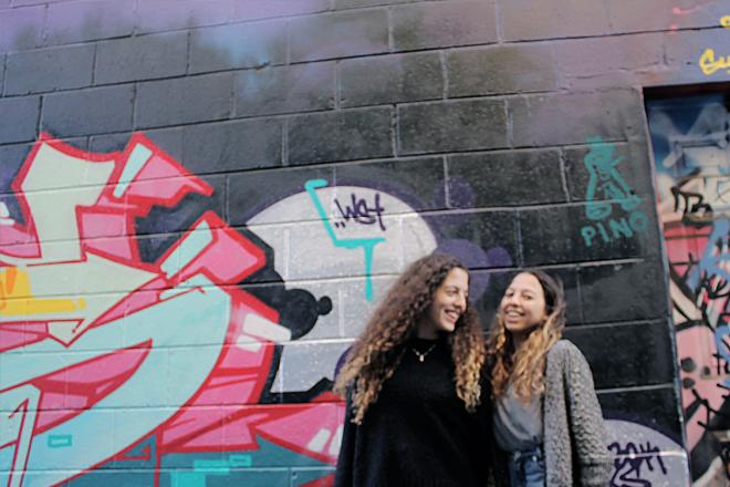 Toronto Kensington Market, Selftimers Blog, Street Art