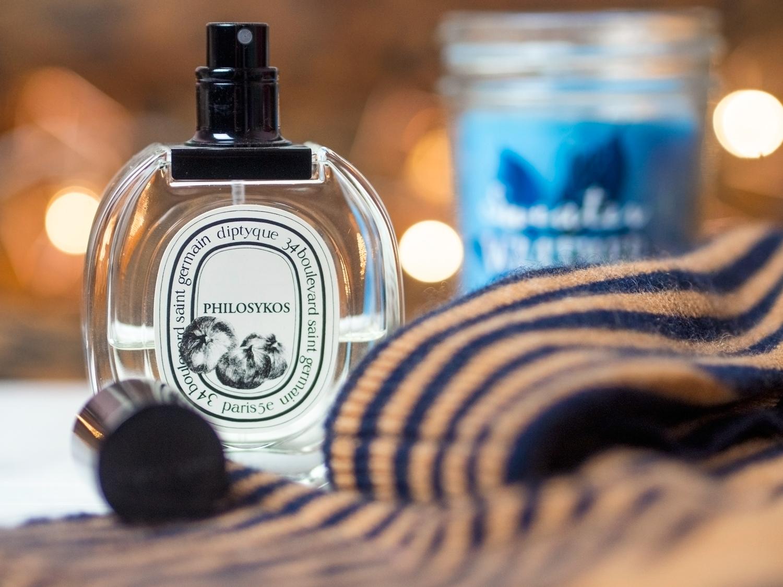 scent diaries diptyque philosykos
