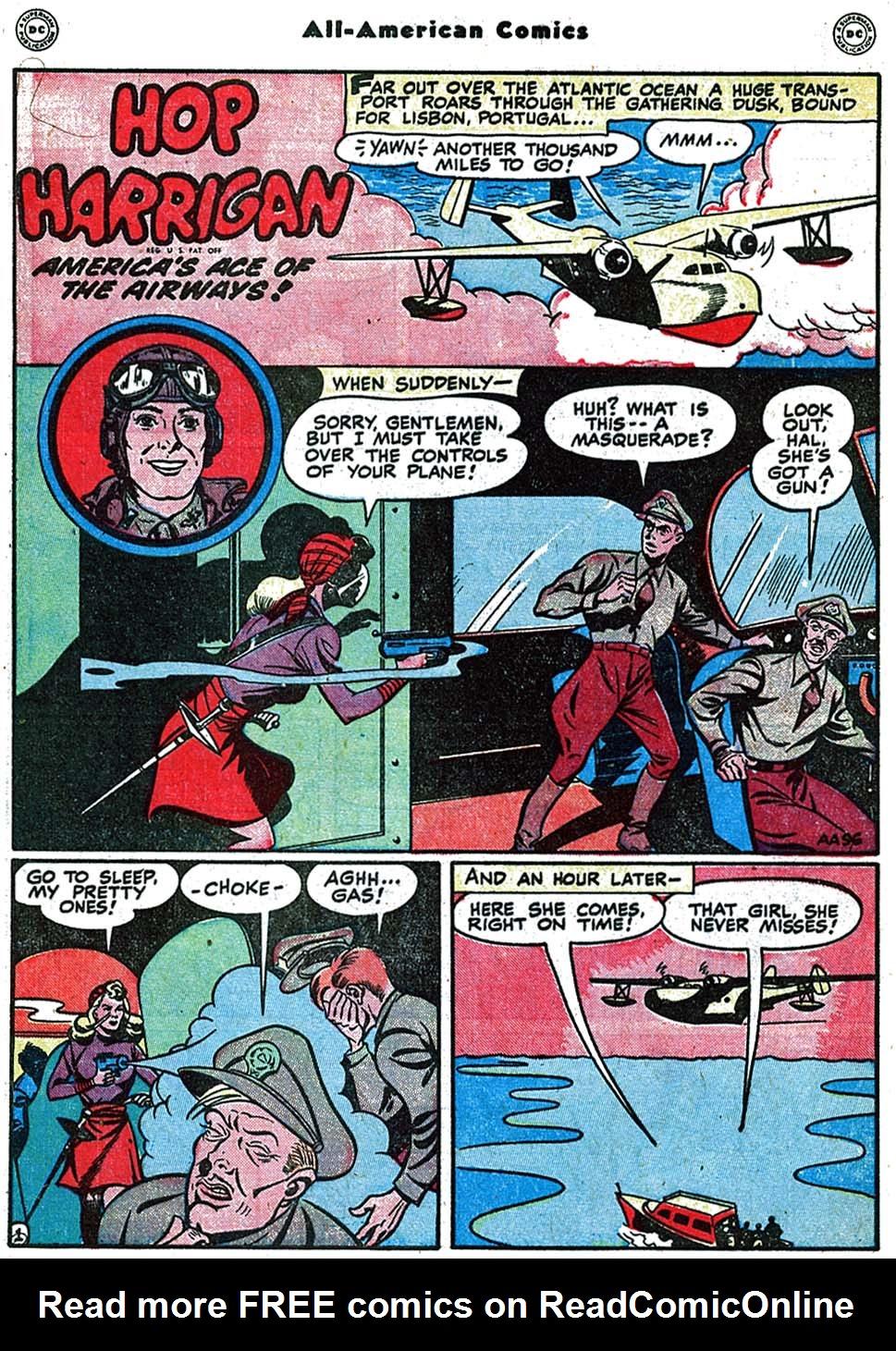 Read online All-American Comics (1939) comic -  Issue #99 - 42