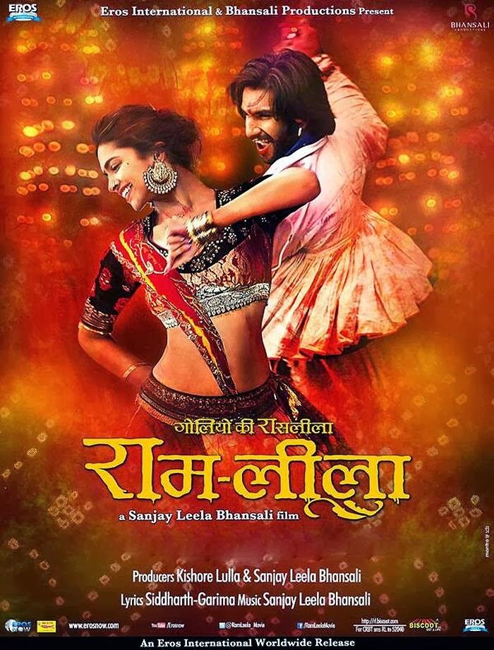 download free ram leela full movie