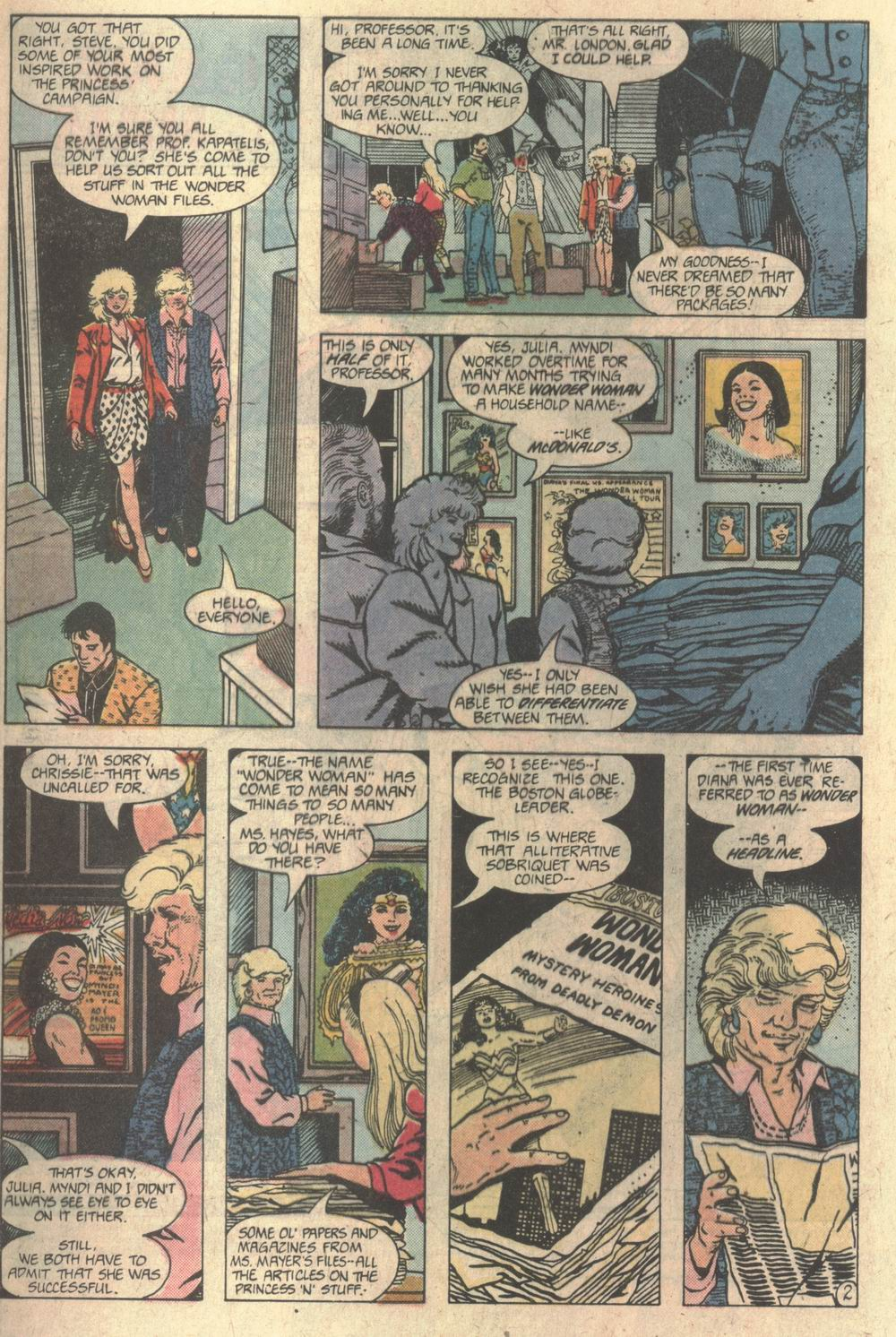 Read online Wonder Woman (1987) comic -  Issue # Annual 2 - 3