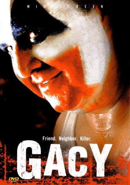 Gacy, el payaso asesino (2003)
