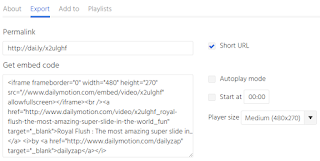 add-dailymotion-video-in-blogger