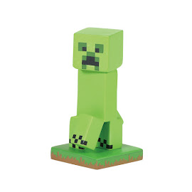 Minecraft Department 56 Creeper Other Figure