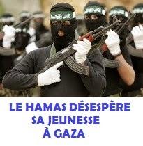 Rôle eschatologique de la Russie? Hamas-gaza
