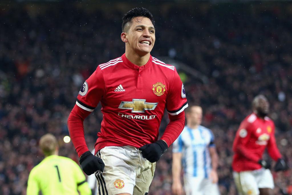 Sanchez Menyesal Sudah Gabung Manchester United
