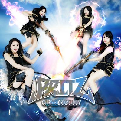 [Single] Pritz – Crazy Cowboy