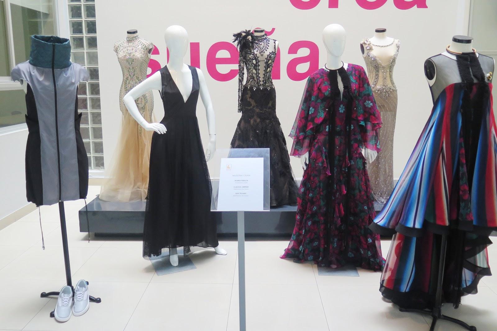 Claudia Jiménez & Den Távara - Adelanto Colección Otoño Invierno 2017