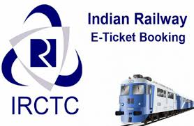 Add Aadhaar number to the IRCTC account