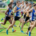 UB cross country prepares for MAC Championships on Saturday morning