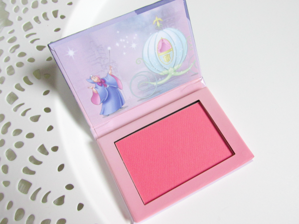 essence Cinderella - Blush 01 So This is Love - Verpackung
