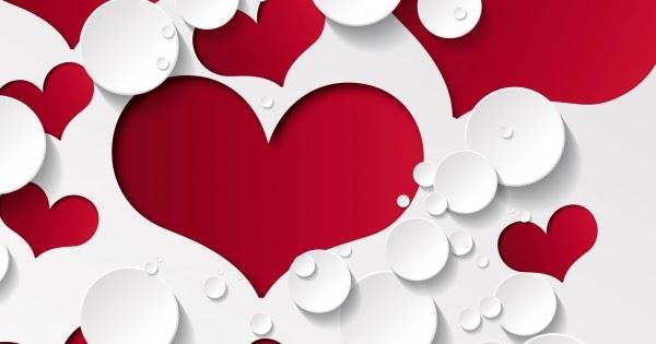 Photo De Couverture Dessin D Amour Coeurs Rouges Sur Fond Blanc