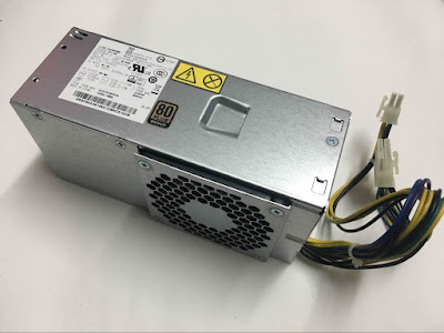 54Y8922 54Y8923 180W 14Pin SFF Power Supply voor AcBel PCE008