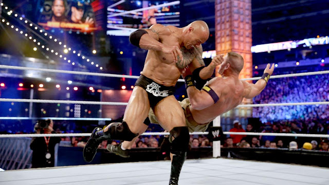 Best WWE Matches