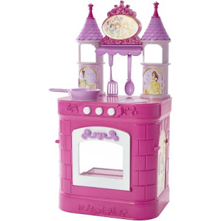 princess kitchen