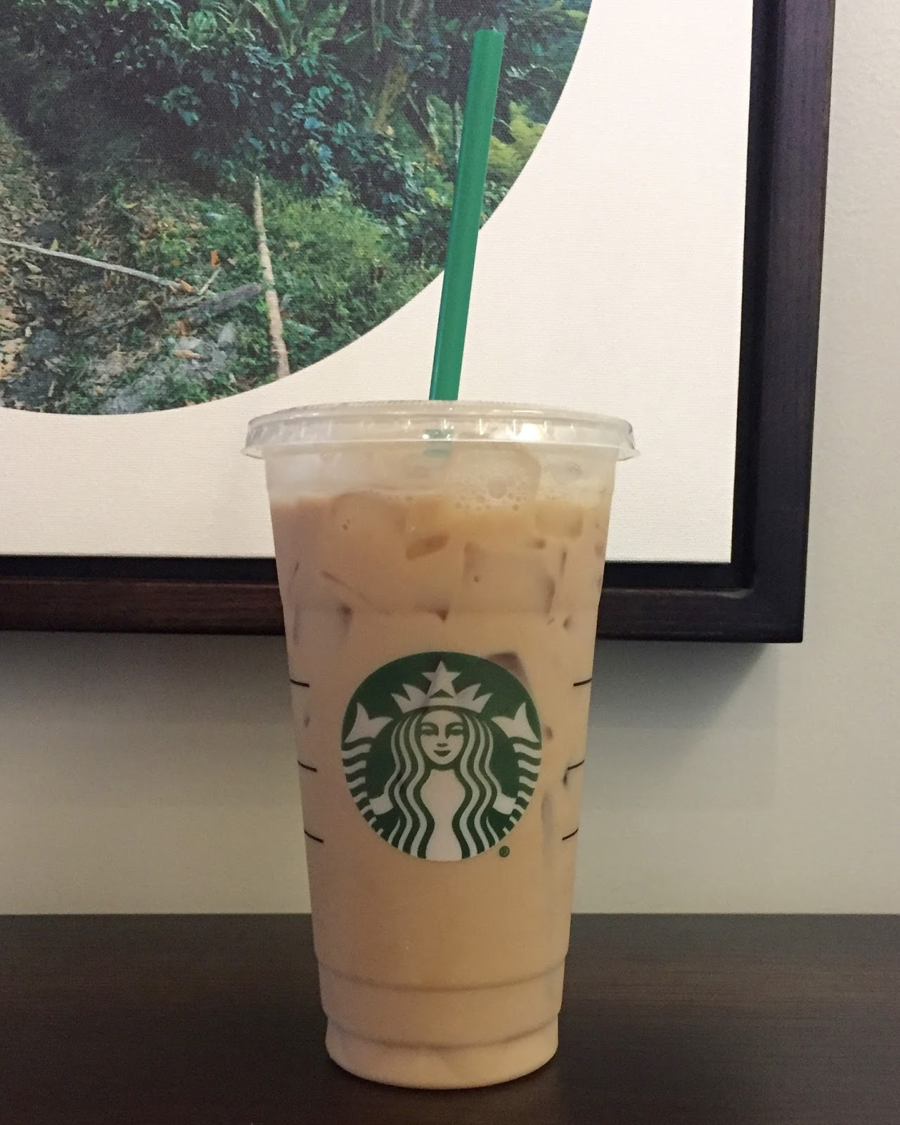 the horchata latte: starbucks secret menu