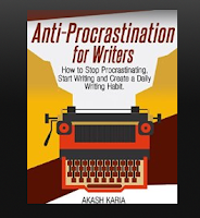 Anti-Procrastination for Writers - Akash Karia