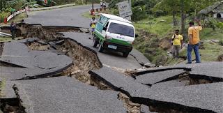 firasat gempa bumi