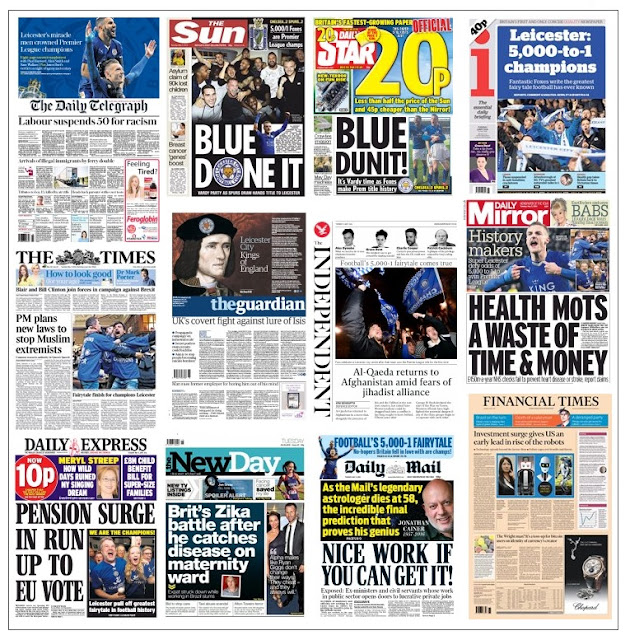 front pages 03-05-16