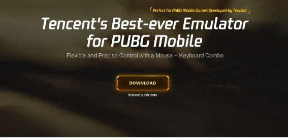 تحميل لعبه pubg للكمبيوتر
