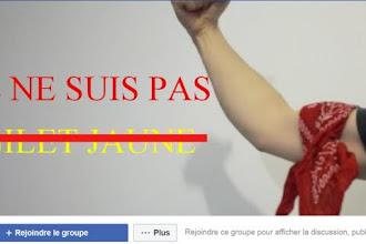 "A Parigi sfilano anche i ""foulard rossi"""