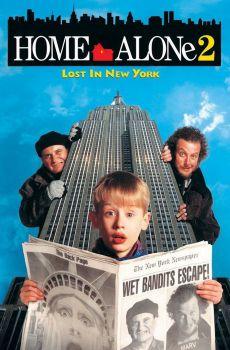 Pobre Angelito 2: Perdido en Nueva York Pelicula Completa HD 720p [LATINO]