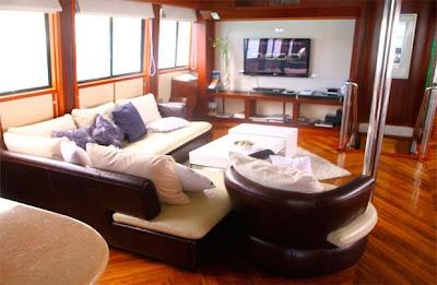 Crucero de buceo en Galápagos