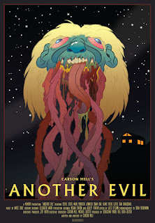 Another Evil (2017) Movie Poster 2